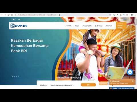 11 Jenis Simpanan Tabungan Bank BRI