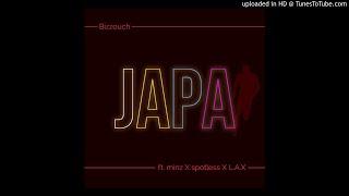 Bizzouch   JAPA Ft. Minz, L.A.X & Spotless