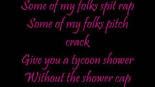 Sliding Down the Pole Lyrics--e40