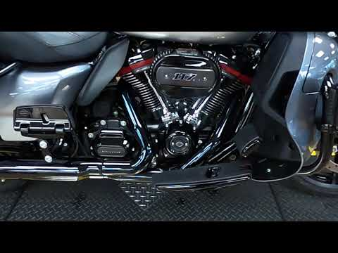 2019 Harley-Davidson CVO Limited