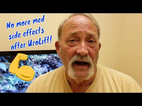 Alla prostata trattamento ormonale del cancro