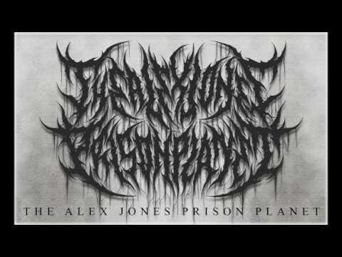 The Alex Jones Prison Planet -