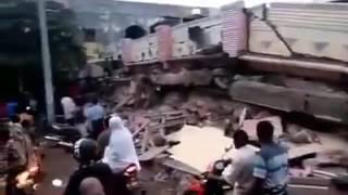 Detikdetik Gempa 64 SR Guncang Aceh