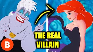 Disney Characters Who Are The Real Villain