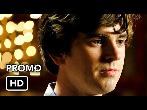 The Good Doctor 4.11 (Preview)