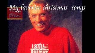 andy williams Christmas album  What Are You Doing New Year's Eve?