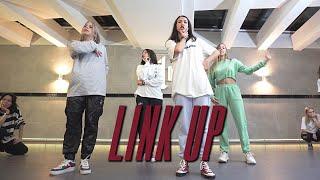 Tinashe LINK UP Choreography By Mona Rudolf