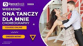 """Choreografia """"Ona Tańczy dla Mnie"""" - Weekend"""