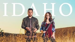 Idaho - Bryan Lanning (Official Music Video)