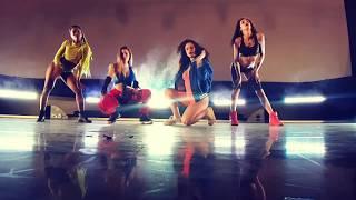 BADA$$ B.   Reggaeton Ft. OG Eastbull (video Coreografia)