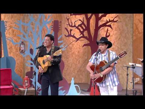 Música Indio sertanejo