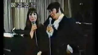 Esther & Abi Ofarim - Cinderella Rockefella - אסתר עופרים