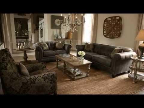 Hartigan sofa meubles ashley homestore for Ashley meuble canada