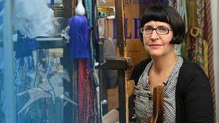 Handwerkskunst im Herzen Münchens: Was ist ein Posamentierer?