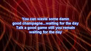The Trews - Age of Miracles (Lyrics)