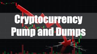 So vermeiden Sie Pumpe und Dump Crypto