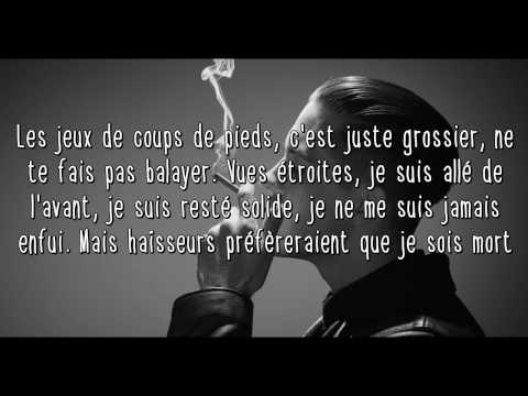 G eazy feat Remo - I mean it - Traduction française