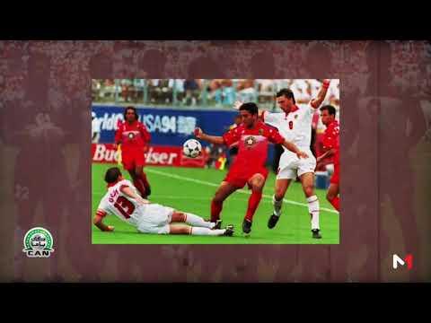 العرب اليوم - شاهد: 1994 غياب قاري وحضور عالمي لجيل