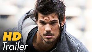 Тэйлор Лотнер, TRACERS Trailer Deutsch German (2015) Taylor Lautner