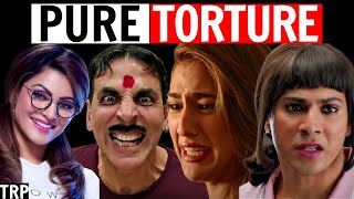 Top 8 Worst Bollywood Movies & Performances Of 2020