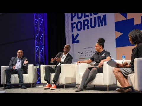 , title : 'Black Education in America | SXSW EDU 2018