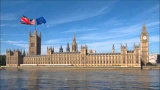 MPs say EU membership beneficial for UK environment