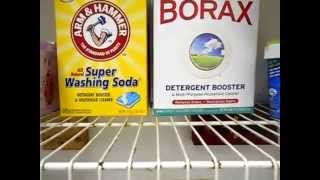 Reloaded!  SHTF Super Cheap Laundry Soap Supplies!
