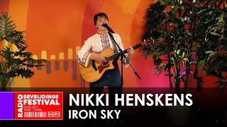 Radio Bevrijdingsfestival 2021 - Nikki Henskens - Iron Sky