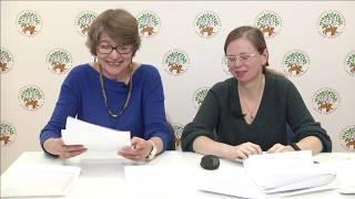 Онлайн-консультация по конкурсу проектов по приобщению детей раннего и дошкольного возраста к чтению