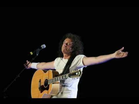21 - We Are the Champions/God Save the Queen - Queen + Paul Rodgers live in Georgia (3/7/'06)