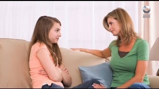 Diálogos en confianza (Familia) - Desarrollo de la sexualidad en el adolescente