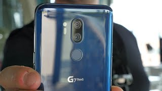 LG G7 - Cel mai luminos display [UNBOXING & REVIEW]