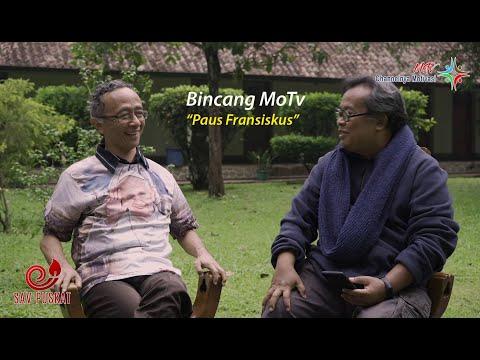 Program MoTv Episode_6 bersama Rm. Dr. T. Krispurwana Cahyadi SJ