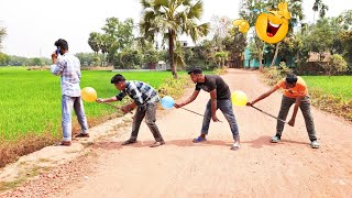 Comedy Video 2020 | You Must Be Laugh | Top Funny Video Ep6 _Famous Emon