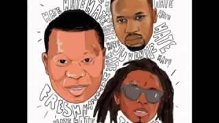 New Mannie Fresh  - Hate feat.  Juvenile, Lil Wayne & Birdman 2016