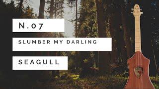 Slumber my darling - Seagull merlin tutorial n.7