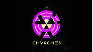 Muse - Lies (CHVRCHES Cover)