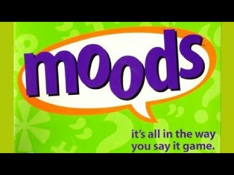 Moods Board Game Review
