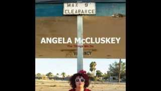 Angela Mc CLUSKEY It's Been Done