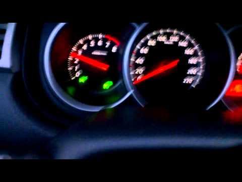 2110 wird nicht geführt es gibt keinen Funken und das Benzin