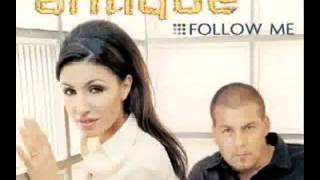 Antique - Follow me (Extended Club mix)