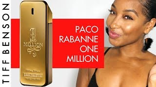 Paco Rabanne One Million | Mens Fragrance Review