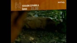TVE2 PROMO VERSIÓN ESPAÑOLA 2006/2007