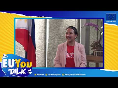 Children's rights at the heart of the EU Delegation to the Philippines and Save the Children PH