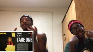 Kodak - Take One (Official Audio) - REACTION!!