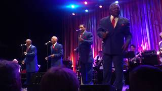 """On Broadway"",The Drifters,Live 2017.Video 1 of 6 ( #5563)"