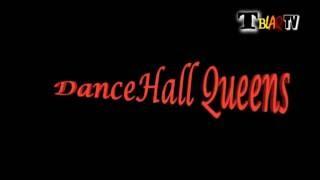 DanceHall Queen - Crazy Dancers