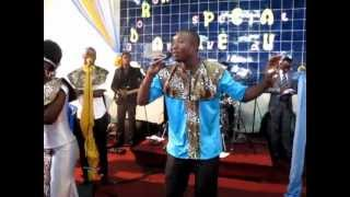 preview picture of video 'Testimony Grand-Bassam : Ke tsamayale'