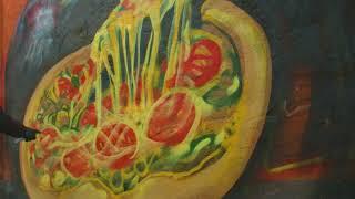 В Иркутске появилась пицца за 10.000 биткоинов