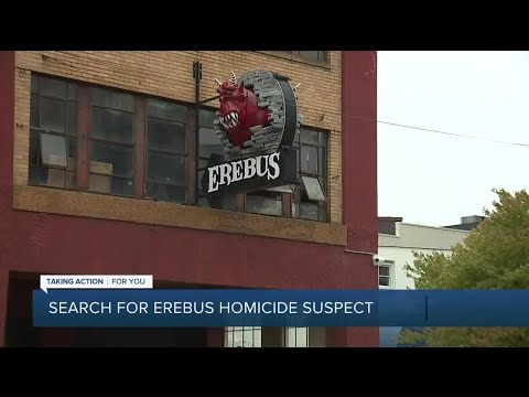 Man allegedly shoots, kills man for cutting in line at Pontiac's Erebus Haunted House